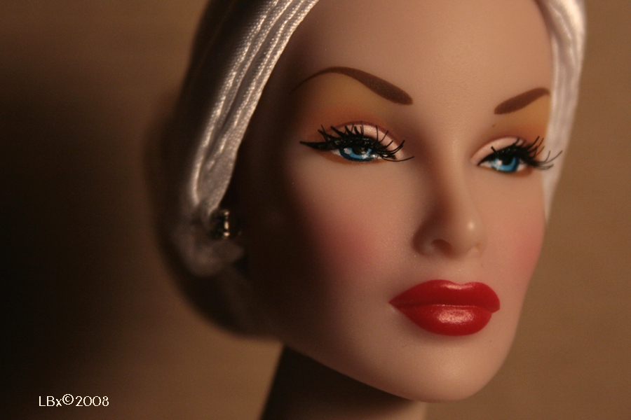 [INTEGRITY TOYS - HOLLYWOOD ROYALTY] Lana Turner PHR_LanaTurner_IconicFace
