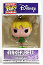 Pocket Disney PeterPan TinkerbellBox