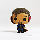 Pocket Marvel DrStrange