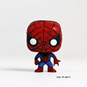 Pocket Marvel Spiderman