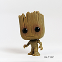 Pocket Movies GuardiansOfTheGalaxy BabyGroot