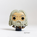 Pocket Movies LordOfTheRings Gandalf