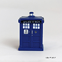 Pocket TV DrWho Tardis