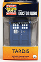 Pocket TV DrWho TardisBox