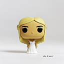 Pocket TV GameOfThrones DaenerysTargaryen