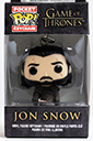 Pocket TV GameOfThrones JonSnowKingNorthBox