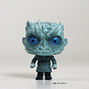 Pocket TV GameOfThrones NightKing