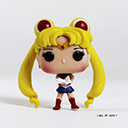 Pocket TV SailorMoon