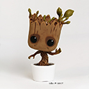 Pop GardiansOfTheGalaxy DancingBabyGroot